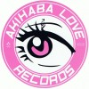 AKIHABA LOVE RECORDS ステッカー