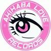 AKIHABA LOVE RECORDS ステッカー