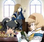 アンソロジードラマCD「テイルズ オブ ジ アビス」Vol.2