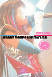 Wonder Momo-i Live tour Final Express