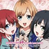 『COLORFUL BOX / Animetic Love Letter』(初回限定盤)